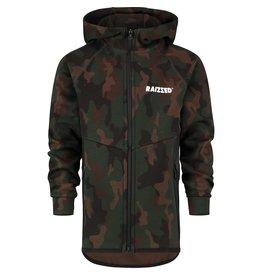 Raizzed Raizzed jongens vest Ottowa Camouflage Green