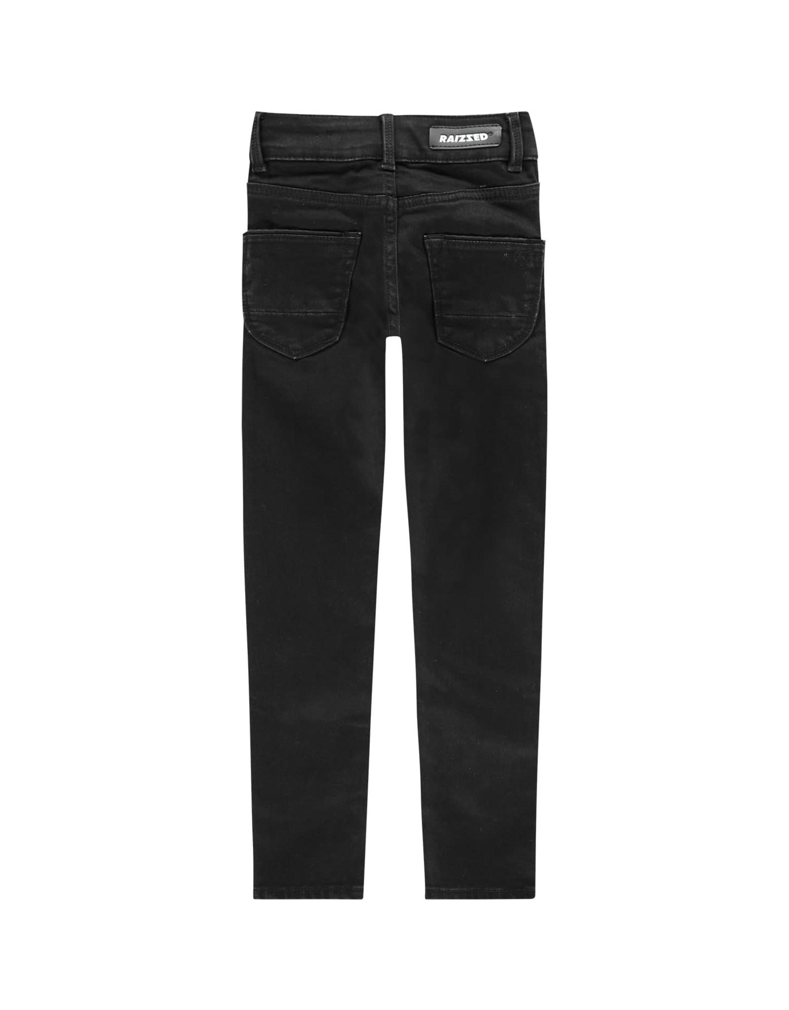 Raizzed Raizzed meiden jeans Chelsea Black W20