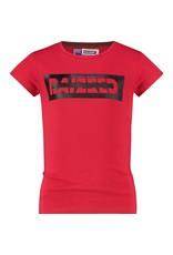 Raizzed Raizzed meiden t-shirt Florence Blast Red