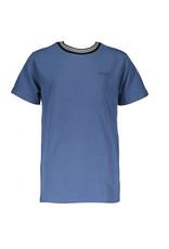 Bellaire Bellaire jongens t-shirt KennB Stone Blue