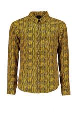NoBell NoBell meiden blouse Tinka Yellow Gold