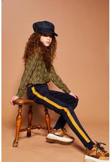 NoBell meiden blouse Tinka Yellow Gold