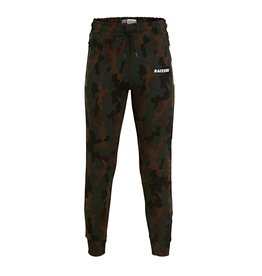Raizzed Raizzed jongens joggingbroek Seattle Camouflage Green
