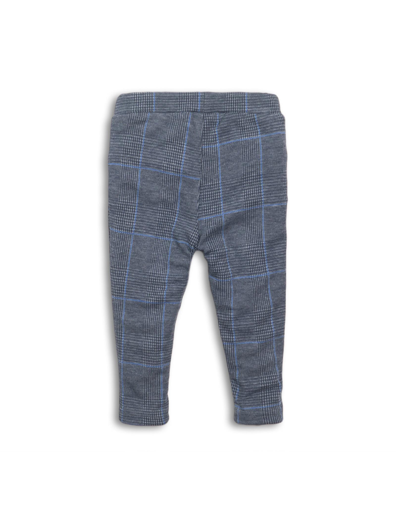 Koko Noko Koko Noko meisjes geruite broek Blue Check