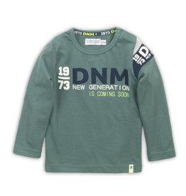 Dirkje Dirkje baby jongens shirt DNM