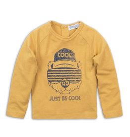 Dirkje Dirkje baby jongens shirt Cool