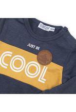 Dirkje Dirkje baby jongens sweater Cool