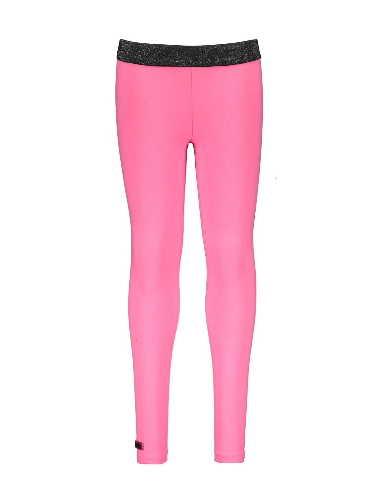 B.Nosy B.Nosy meisjes legging Pink Glo