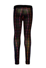 B.Nosy B.Nosy meisjes streepjes legging Bright Stripe