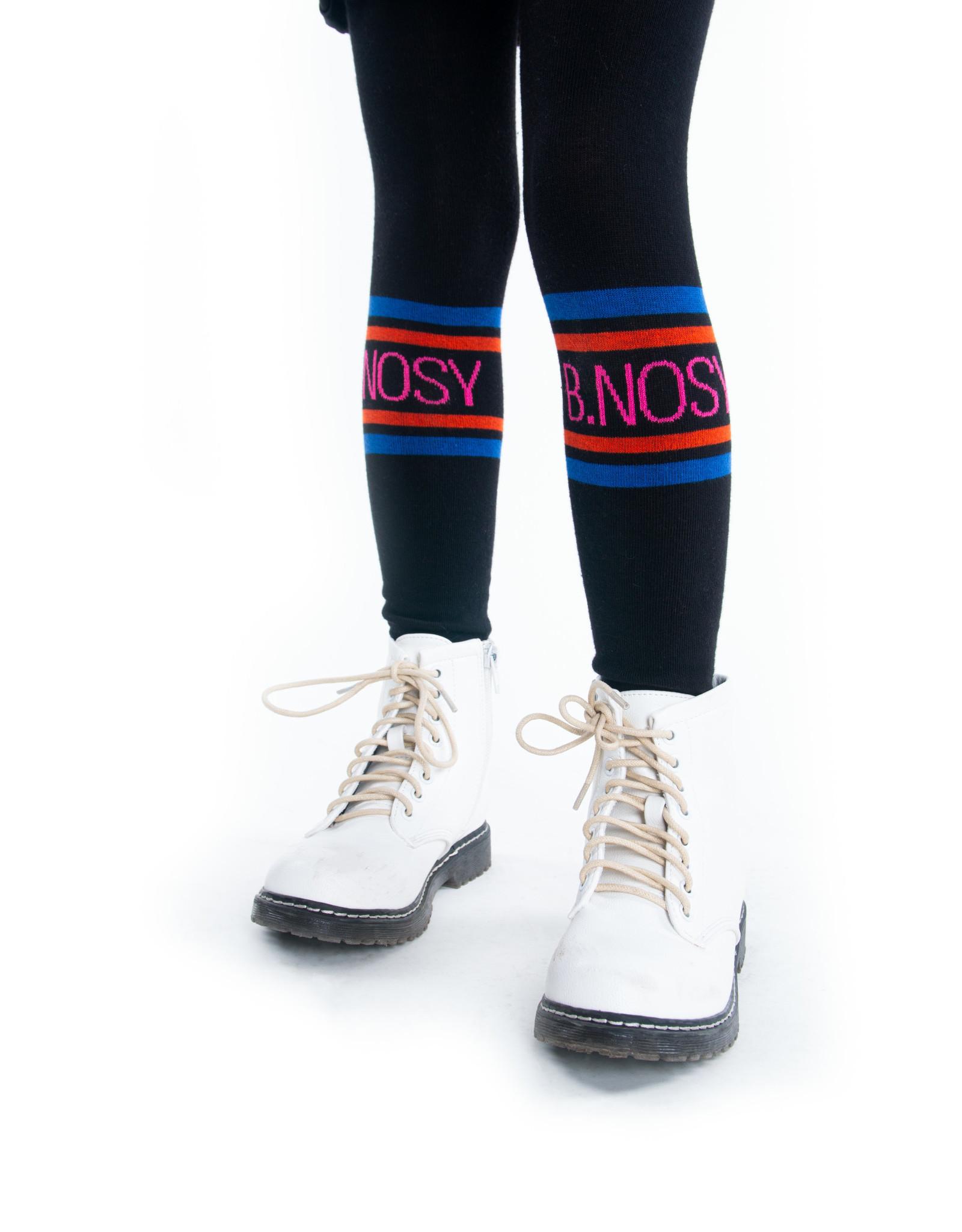B.Nosy B.Nosy meisjes maillot B.Nosy balk Black