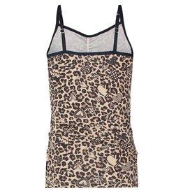 Vingino Vingino meiden ondergoed hemd Leopard Love