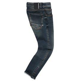Vingino Vingino jongens 4-way stretch jeans Alfons Cruziale Blue