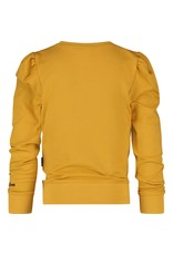 Vingino Vingino meiden sweater Ninsy Ochre Yellow