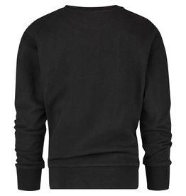 Vingino Vingino meiden sweater Novela Deep Black