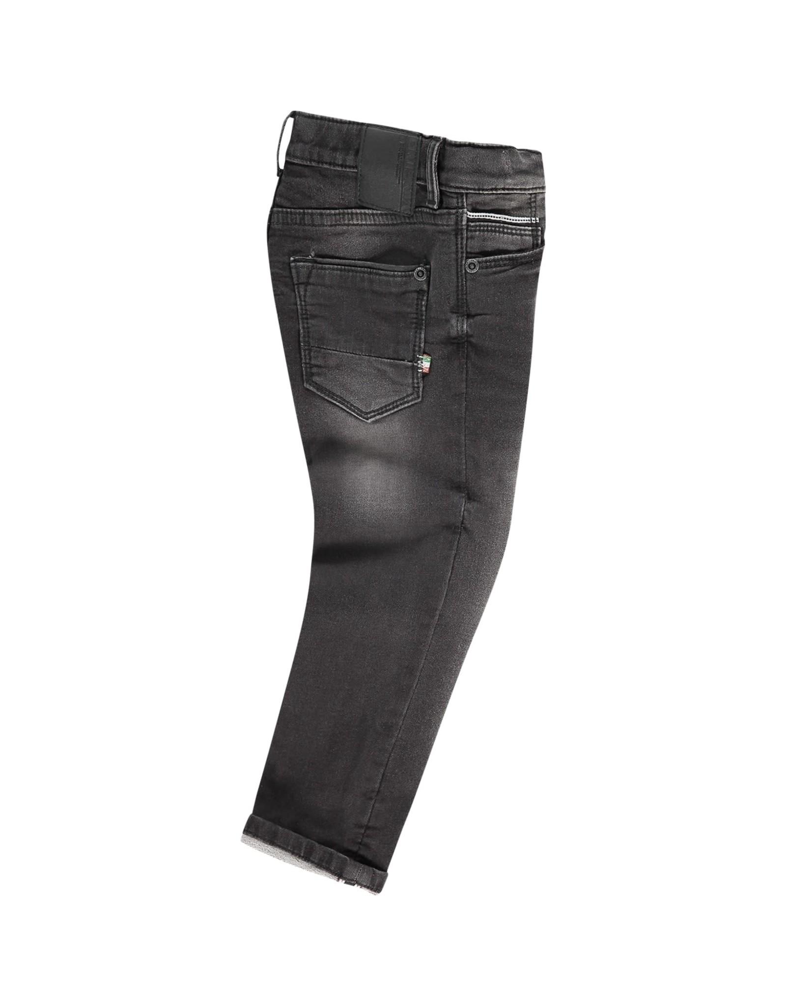 Vingino Vingino jongens jeans Ben Mini Black