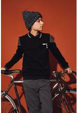 Bellaire Bellaire jongens sweater Kone Jet Black