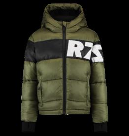 Raizzed Raizzed jongens winterjas Tacoma Thorpe Green