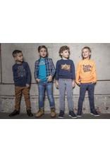 TYGO & vito TYGO & vito jongens t-shirt Explore