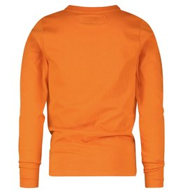 Vingino Vingino jongens shirt Jaapio Orange Red