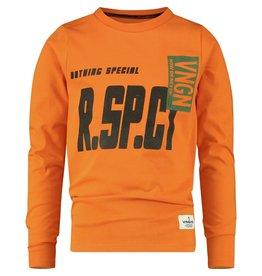 Vingino Vingino jongens shirt Jaapio Orange Red