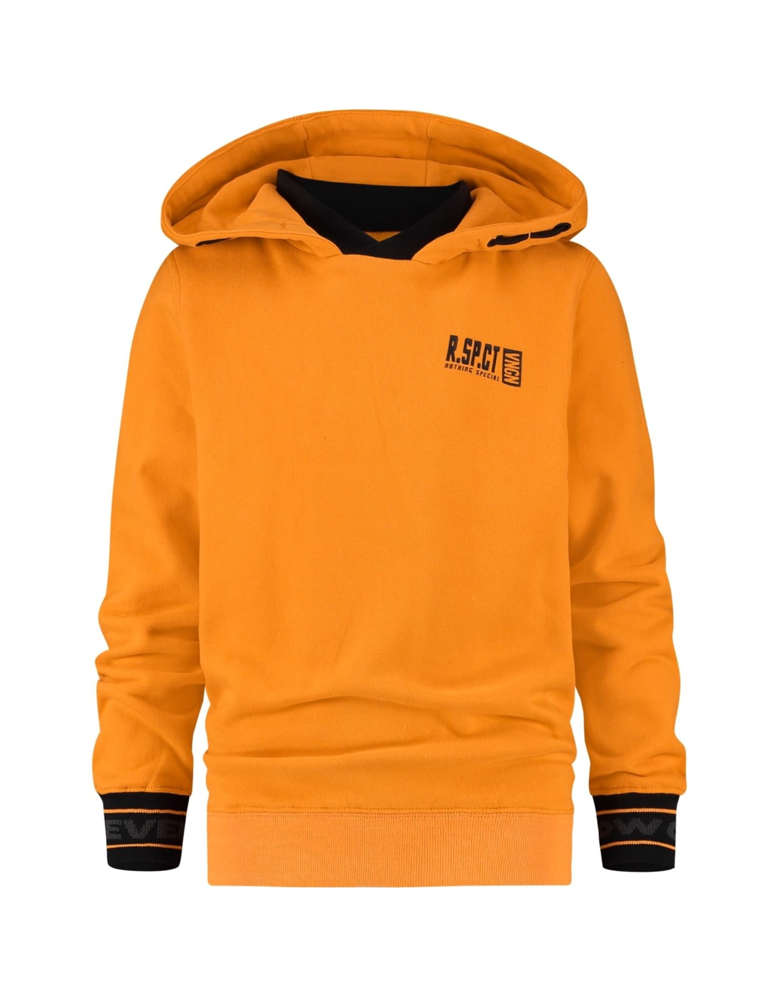 Vingino Vingino jongens hoodie Noyano Orange Red