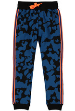 B'Chill B'Chill jongens joggingbroek Paskal Blue
