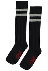O'Chill O'Chill meiden sokken Black W20