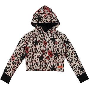O'Chill O'Chill Sport meiden hoodie Xiomare Multi Color