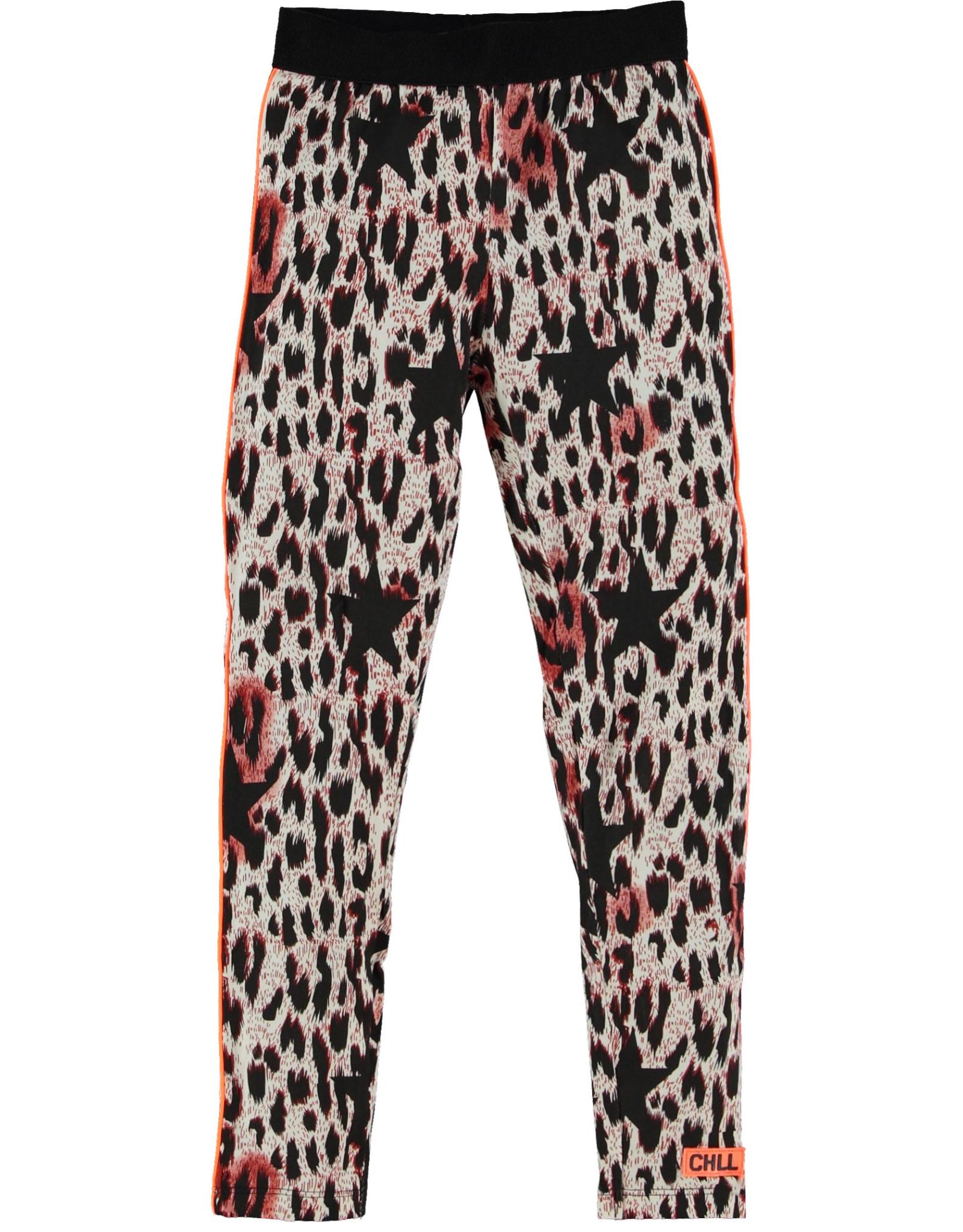 O'Chill O'Chill Sport meiden legging Zumra Multi Color
