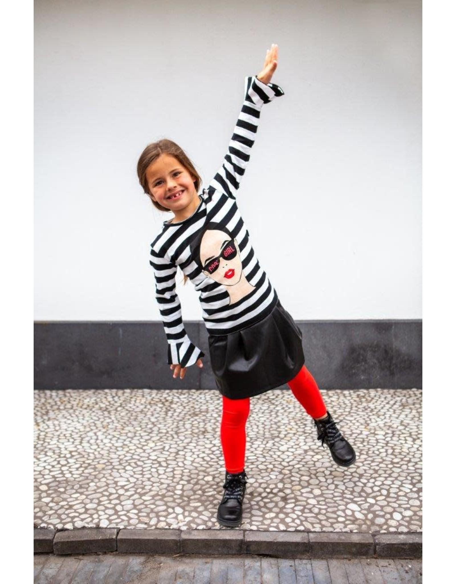 O'Chill O'Chill meiden legging Raquel Red