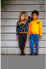 B'Chill B'Chill jongens sweater Quinten Neon Orange