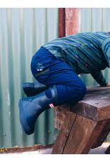 Quapi Quapi baby jongens joggingbroek Ewoud Dark Blue