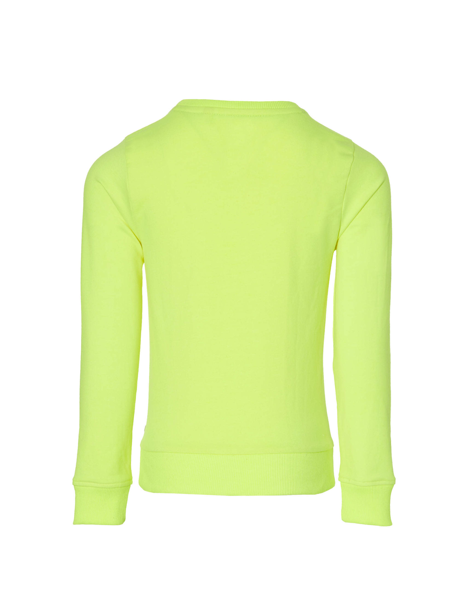 Quapi Quapi meisjes sweater Davita Yellow