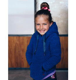 Quapi Quapi meisjes teddy sweater Demilyn