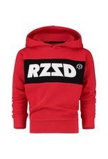 Raizzed Raizzed meiden hoodie Riga Blast Red