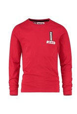 Raizzed Raizzed jongens shirt Jersey Blast Red