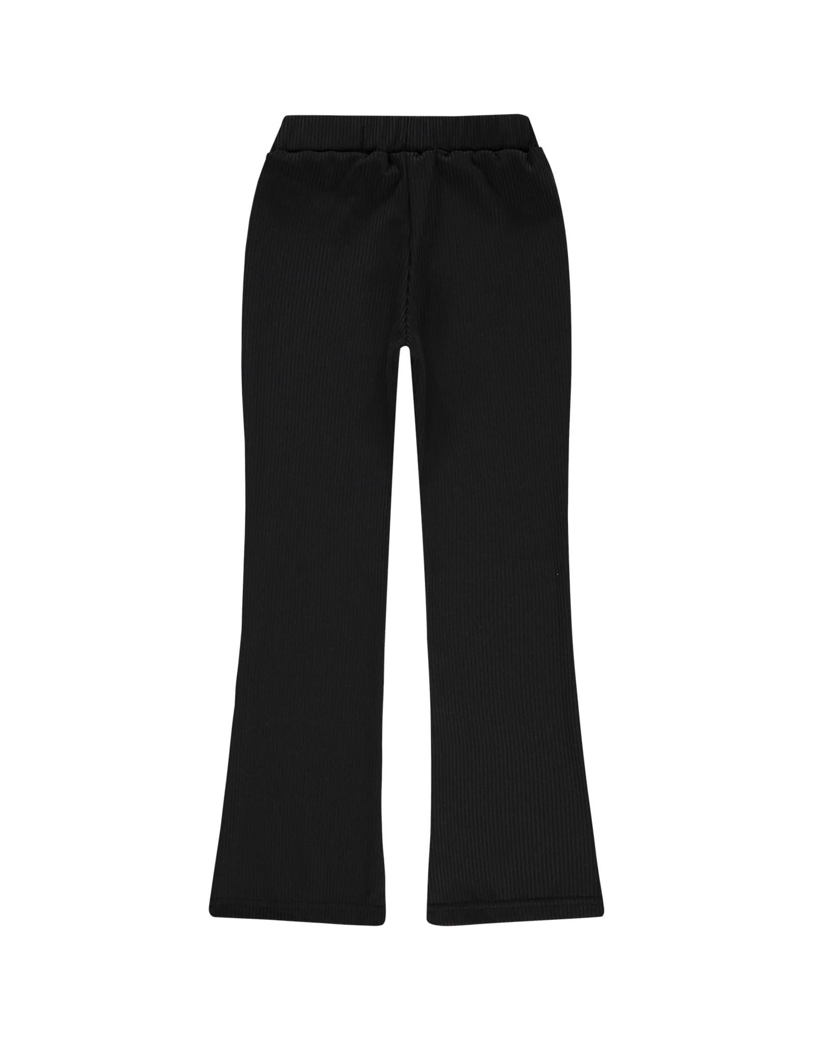 Raizzed Raizzed meiden flairpants Porto Deep Black