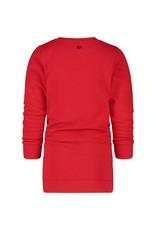 Raizzed Raizzed meiden jurk Dublin Blast Red