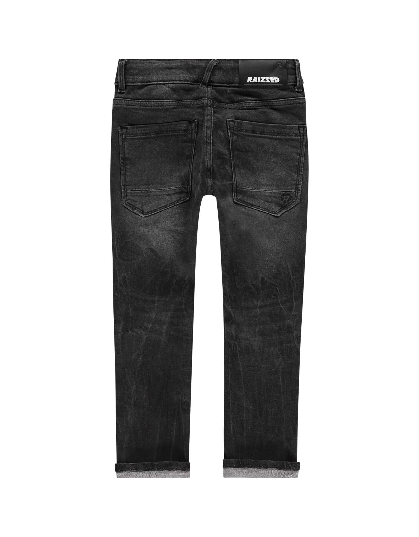 Raizzed Raizzed jongens jeans Boston Black W20