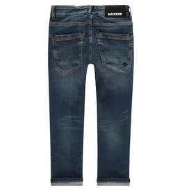 Raizzed Raizzed jongens jeans Boston Dark Blue Tinted W20