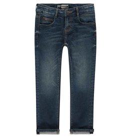 Raizzed Raizzed jongens jeans Boston Dark Blue Tinted W20