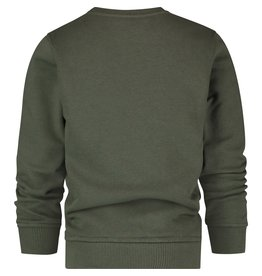 Raizzed Raizzed jongens sweater Novato Thorpe Green