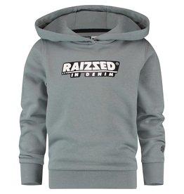 Raizzed Raizzed jongens hoodie Newton Steel Grey
