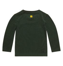 RETOUR Retour baby jongens shirt Vico Green