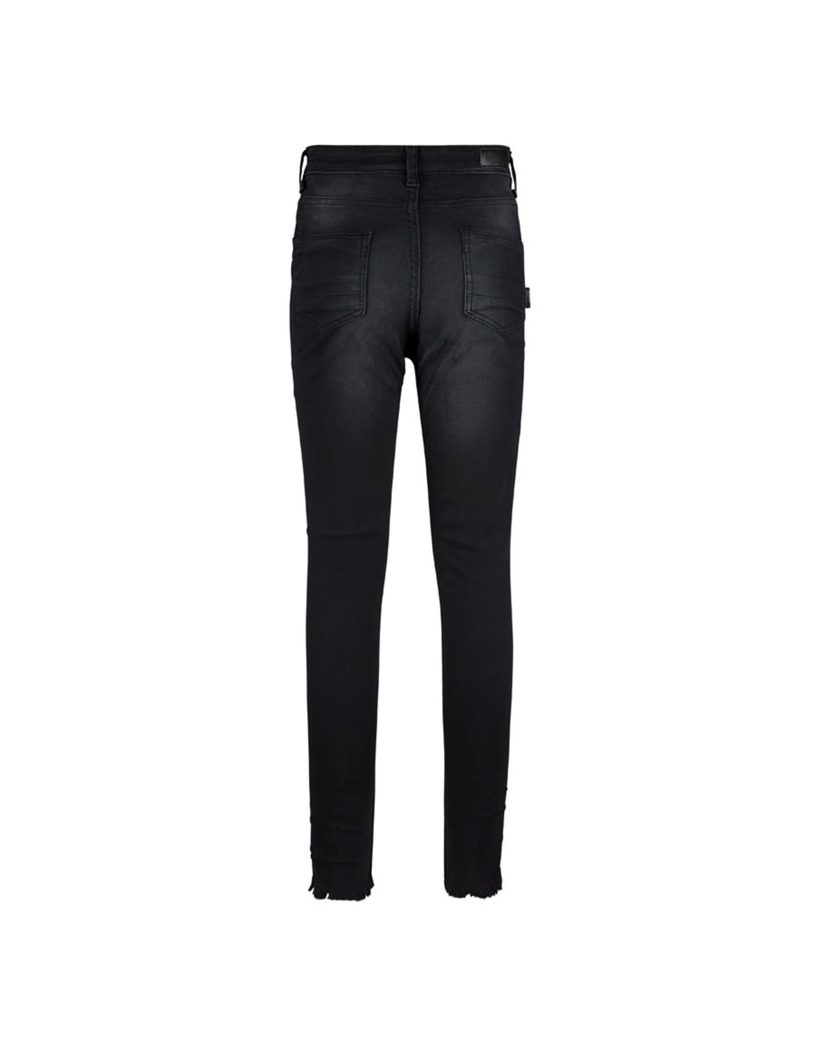 RETOUR Retour meiden jeans Brianna Black Denim