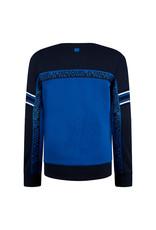 RETOUR Retour jongens sweater Wart Blue