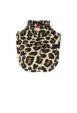 Quapi Quapi meisjes kraagje Djenna Leopard