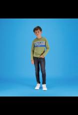 Vingino Vingino jongens shirt Hensor army green