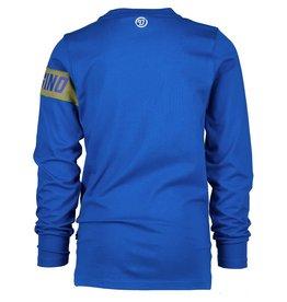 Vingino Vingino jongens shirt Haviro classic blue