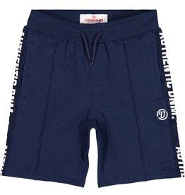 Vingino Vingino jongens korte jogging broek Rendaro dark blue
